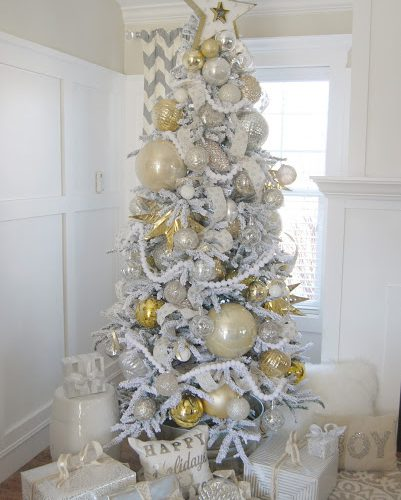 Christmas Trees, and More Christmas Trees